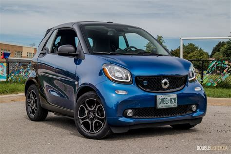 2019 Smart Fortwos 2019 smart eq fortwo cabriolet doubleclutch ca