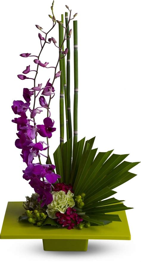 floral arrangements zen artistry tropical floral arrangement floral arrangements pint