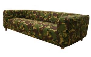 custom cover slipcover to fit ikea klippan 4 seater sofa