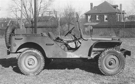 russian jeep ww2 the ford gpw was nearly identical to the willys mb us army