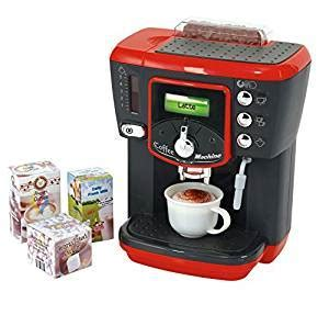 Amazon.com: PlayGo Coffee Machine Playhouse: Toys & Games
