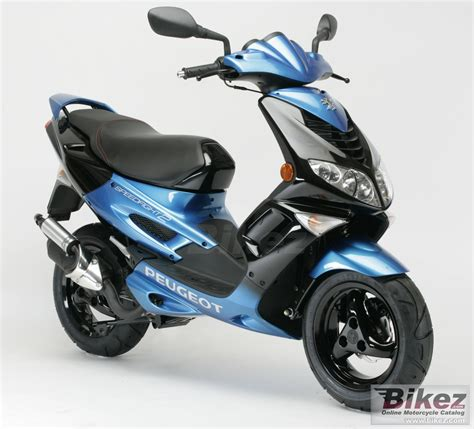 Peugeot Speedfight 2 by 1999 Peugeot Speedfight 2 50 Pics Specs And Information
