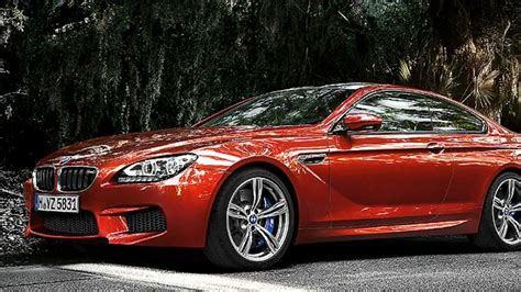 Bmw M6 2013 Coupe And Convertible (f12f13) Youtube