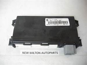 Jaguar S Type Drivers Door Central Locking Window Module