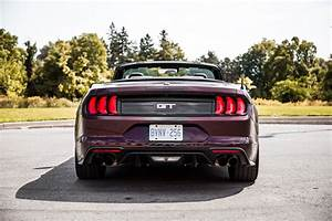 Review: 2018 Ford Mustang GT Convertible | CAR