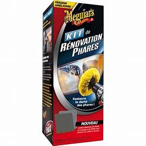 Kit Renovation Phare 3m : kit de r novation de phares meguiar 39 s feu vert ~ Melissatoandfro.com Idées de Décoration