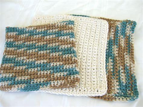 crochet washcloth instructions 5 free crochet washcloth patterns