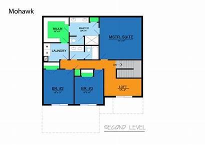 Mohawk Kittridge Crossing Plan Floor Sq Ft
