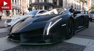 Lamborghini Veneno Roadster : carscoops lamborghini veneno ~ Maxctalentgroup.com Avis de Voitures