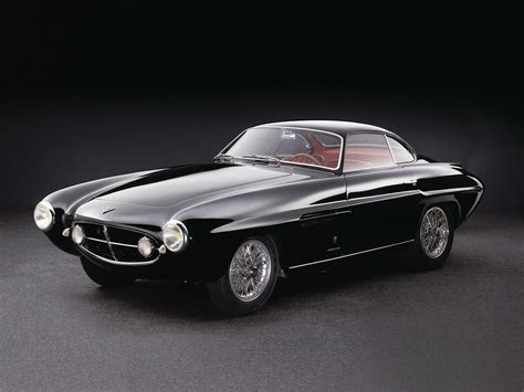 Fiat 8v by 1953 Fiat 8v Supersonic Coupe Ghia Studios