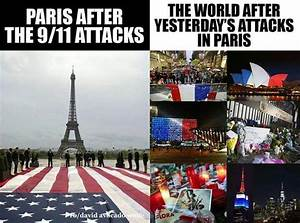 Paris Terrorist Attack Fri 11 13 2015 Another Day Not To