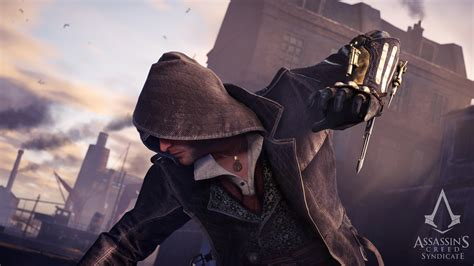 heres  assassins creed syndicate wont