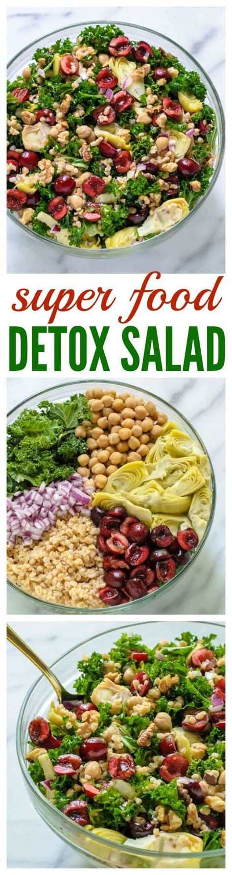 cuisine detox kroger superfood salad