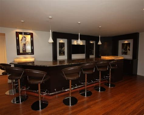 ideas for entertainment 17 best images about entertainment room basement ideas on Basement