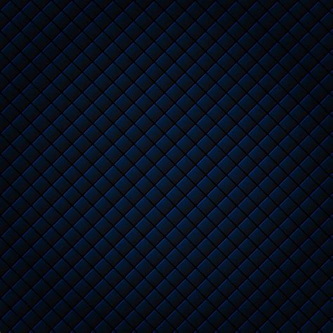 abstract black  blue subtle lattice square pattern