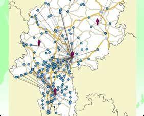 Fahrtstrecke Berechnen : regiograph individuelle schulungen themen ~ Themetempest.com Abrechnung