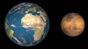 PressTV-Nuke Mars for life: Space X