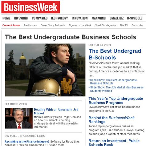 two fiu business programs among the top in the u s