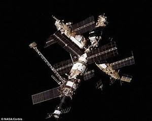 Russia's International Space Station 'will be sunk into ...
