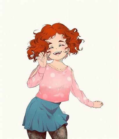 Hairstyle Ochako