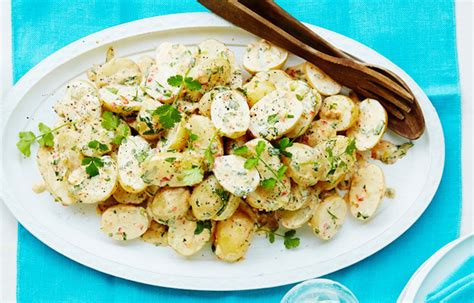 royal potato salad better homes and gardens