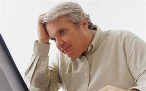 Stress Is To Blame For Grey Hairs Telegraph