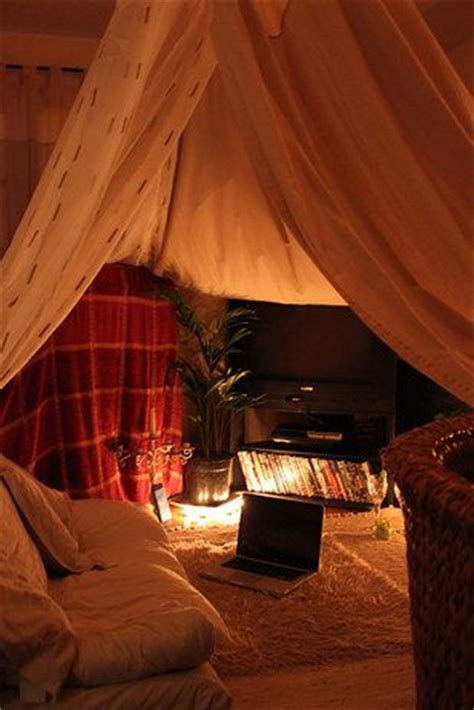 25+ Best Ideas About Blanket Forts On Pinterest