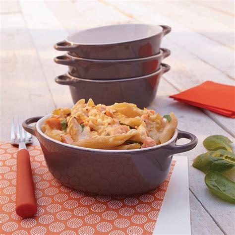 petits plats en chambre set de 4 petits plats à gratin individuels céramique 17 2