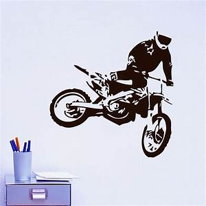 compare prices on motocross wall online shopping buy low With good look motocross decals for walls