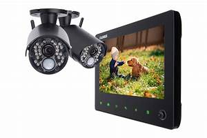 Lorex Lw2762hw Security Camera Systems Download