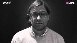 1Live stellt Jürgen Klopp sehr private Fragen - YouTube
