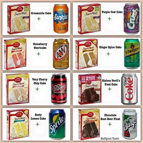 soda cake clever food substitutions for baking in a pinch