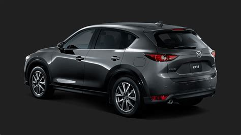 mazda japan models 2017 mazda cx 5 getting 7 seat version in japan