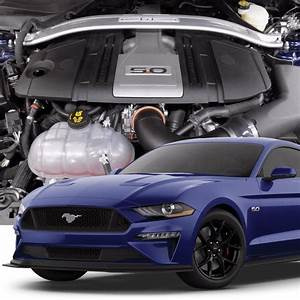 Ford Mustang Twin Turbo  twin turbo ford mustang 102mm