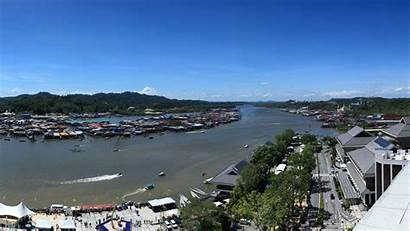 Brunei Asia Newest Hub Trade Maritime Executive
