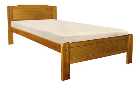 single futon frame solna wooden bed frame in single sized furniture home