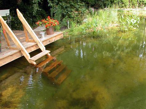 Schwimmteich Ohne Pumpe by Teichpflanzen Mit Naturagart Teiche Planen Bauen Und