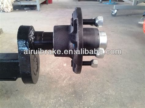 Boat Trailer Axle Assembly by Boat Trailers Box Car Caravan Mobile Home Axle