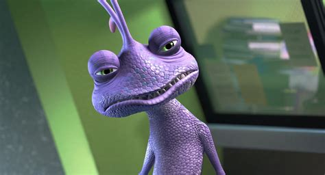 randall boggs from monsters inc pixar planet fr