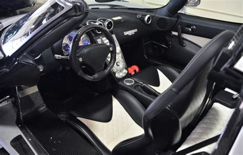 koenigsegg ccxr trevita interior the top 10 most expensive sports cars in the world