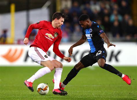 Brandon Williams United