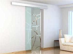 porte coulissante With porte de garage coulissante avec porte en verre interieur