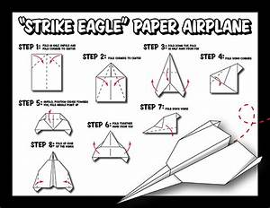 Paper Airplanes On Behance