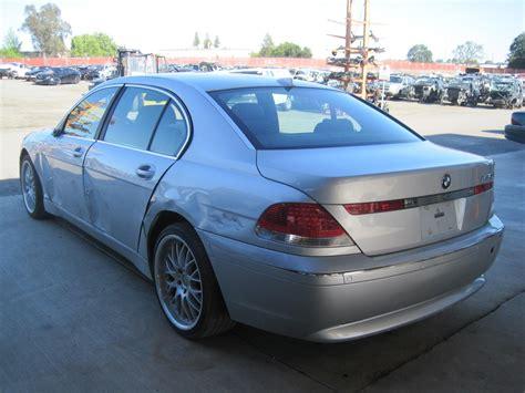 745i Bmw For Sale by 2003 Bmw 745i 745li For Sale Stk R11058 Autogator