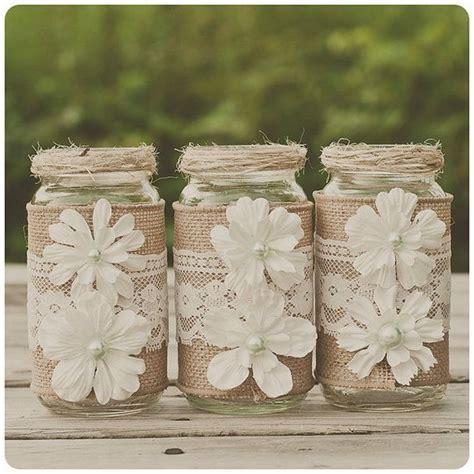 rustic burlap lace wedding decorations and inspiration elegantweddinginvites com blog