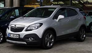 Opel Micra : file opel mokka 1 4 turbo ecoflex innovation frontansicht 20 oktober 2012 ~ Gottalentnigeria.com Avis de Voitures