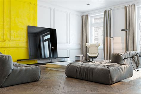 apartment  nice  yodezeen urdesignmag