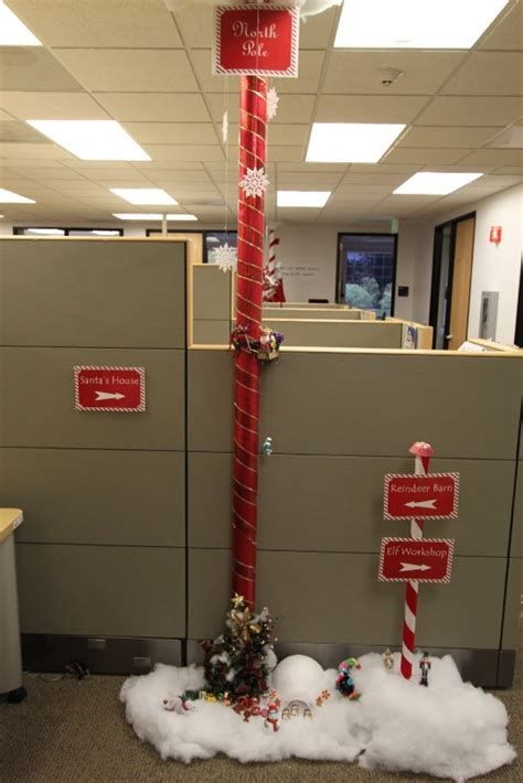 25 photos of office christmas decorations ideas magment