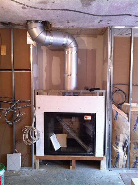 installing a gas fireplace insert island nyc fireplaces outdoor kitchens