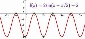 Nullstellen Berechnen Sinus : aufgaben zum verschieben und strecken trigonometrischer funktionen mathe themenordner ~ Themetempest.com Abrechnung